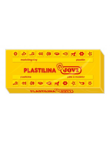 Plastilina Jovi color...