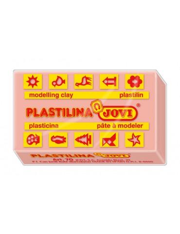 Plastilina Jovi color carne...