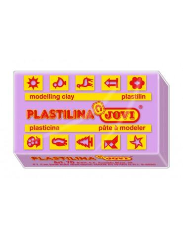 Plastilina Jovi color lila...