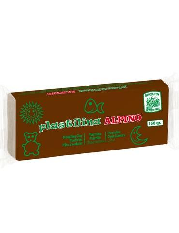 Alpino - Plastilina caja 12...