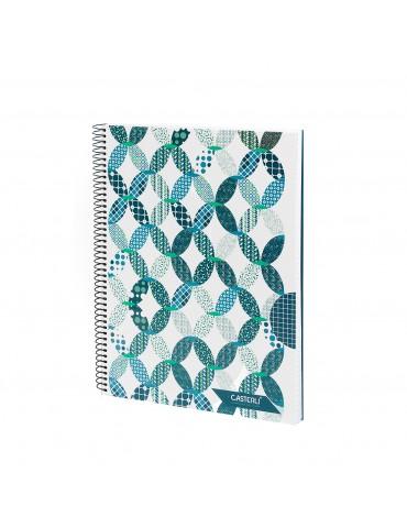 Casterli - Cuaderno A4 plus...