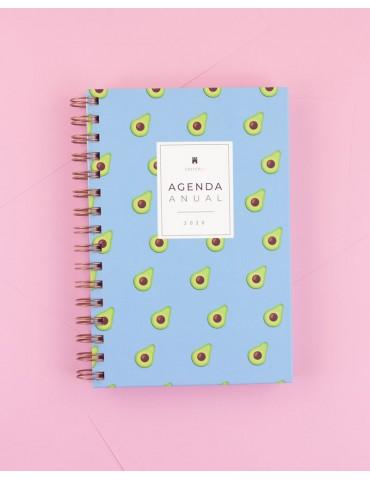 Casterli - Agenda Anual...