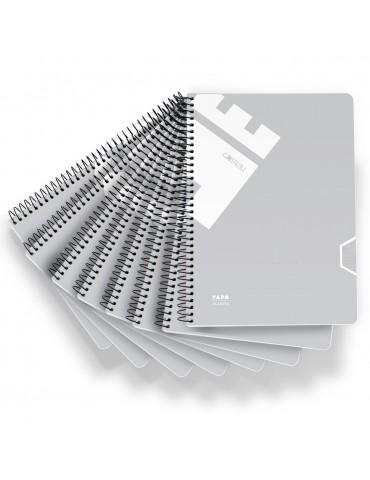 Casterli - Cuadernos con...