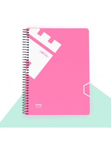 Casterli - Cuaderno con...