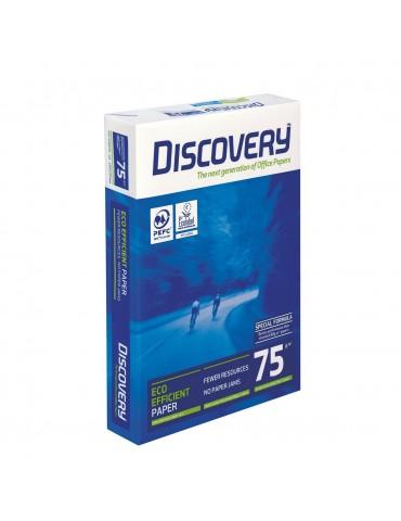 Folios Discovery A4 75 gr -...