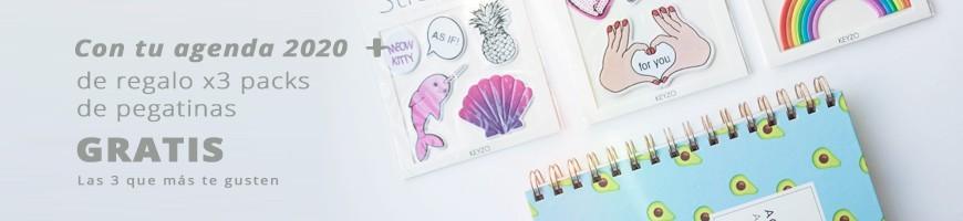 Pegatinas/Stickers